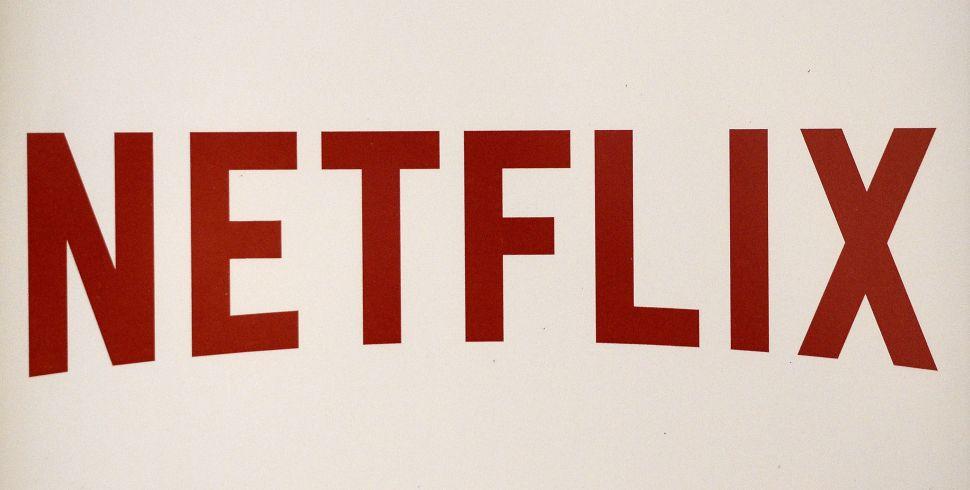 Netflix Stand-Up Specials