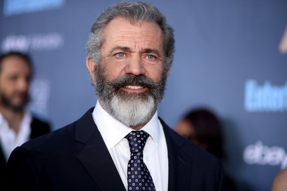 Mel Gibson, Jim Caviezel, Passion of the Christ Sequel