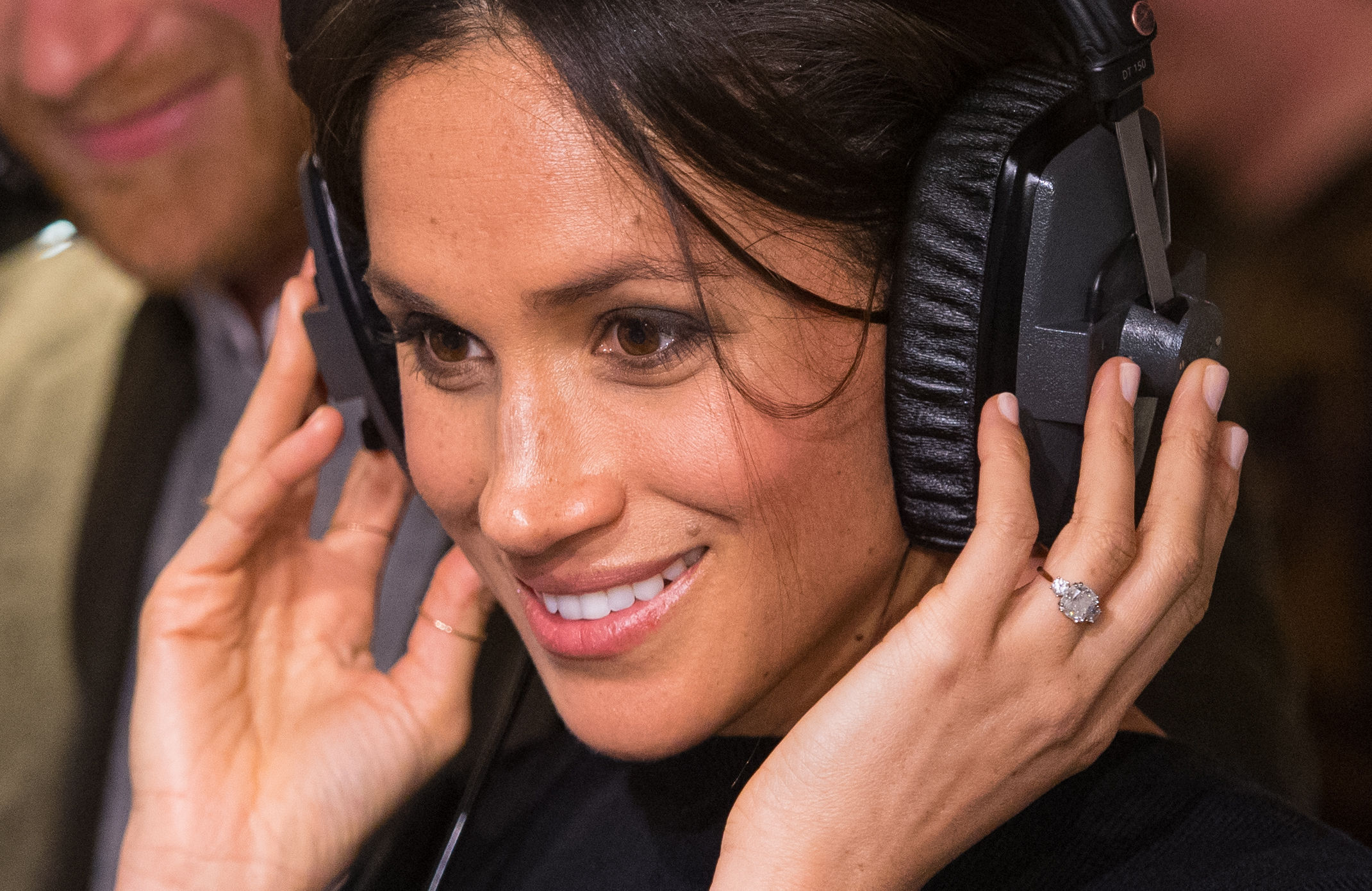 who is meghan markle
