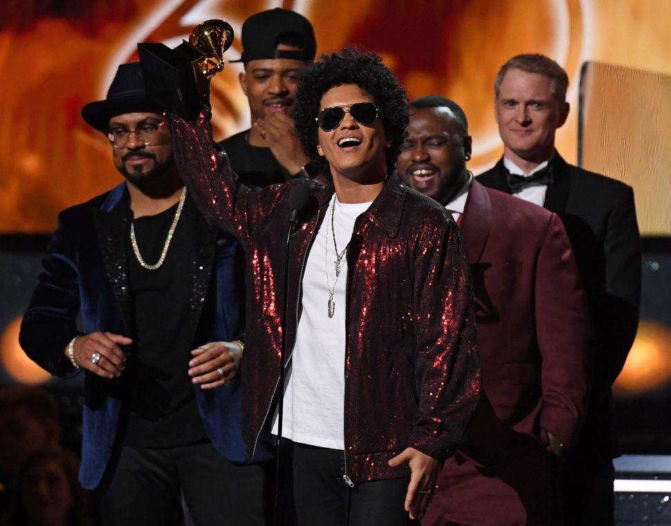 2018 Grammys Winners List