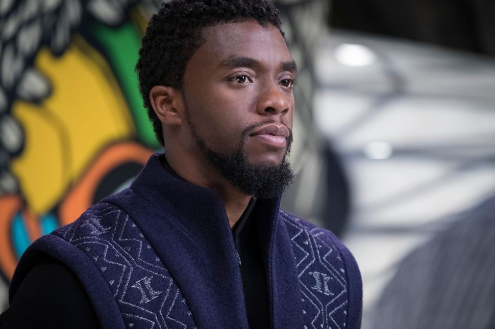 'Black Panhter' Reviews: What are Critics Saying