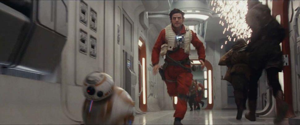 Star Wars The Last Jedi Box Office China Bombs