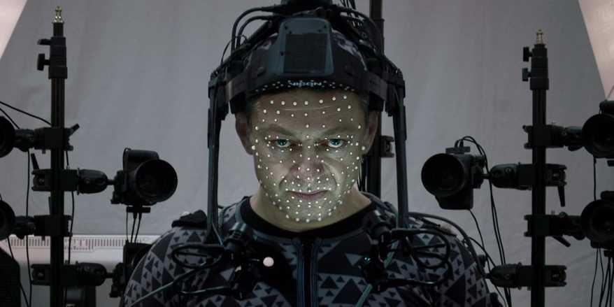 Ovio 3D Face Scanning