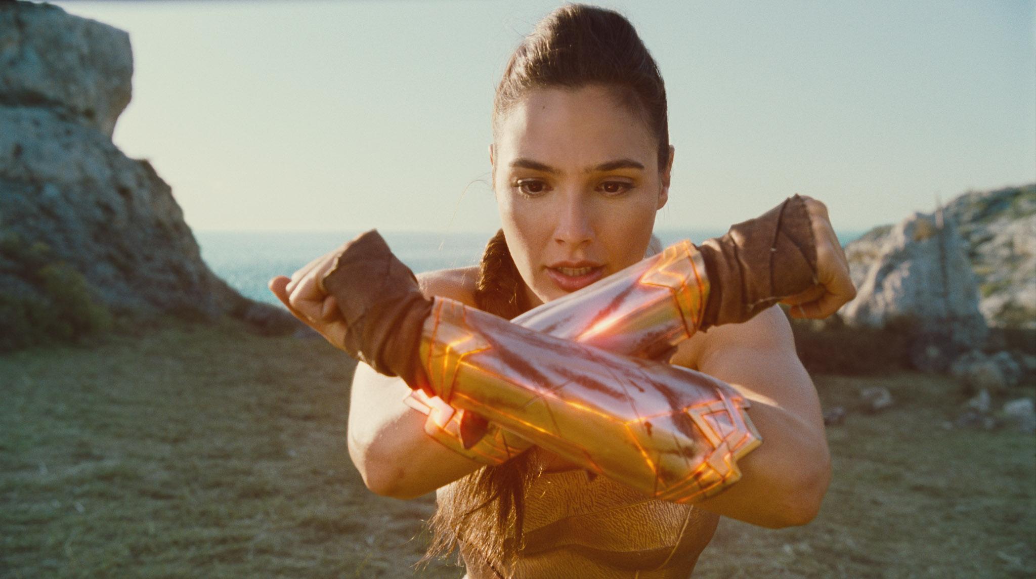 Wonder Woman 1984 Kristin Wiig Gal Gadot