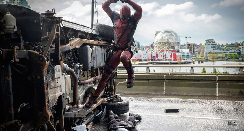 Deadpool 2 Trailer Watch Online