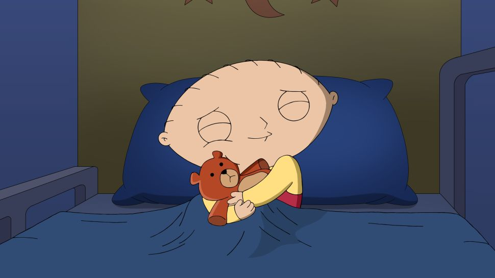 Family Guy Spoilers