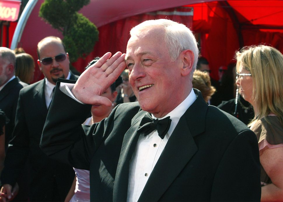 John Mahoney Cause of Death