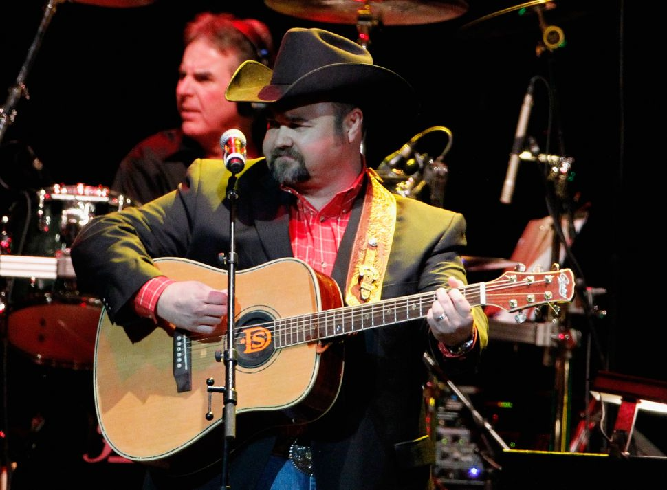Daryle Singletary Cause of Death