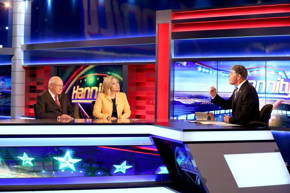 Fox News Streaming Service