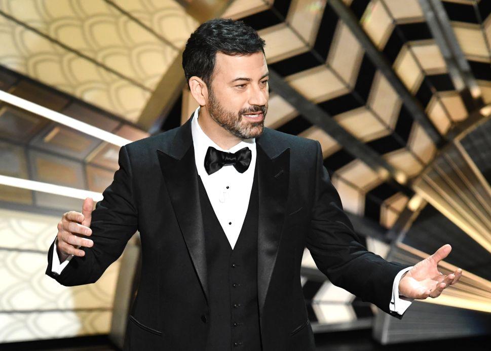 Oscars 2018 Live Stream