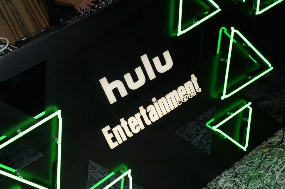Disney lose $250 million Hulu Netflix