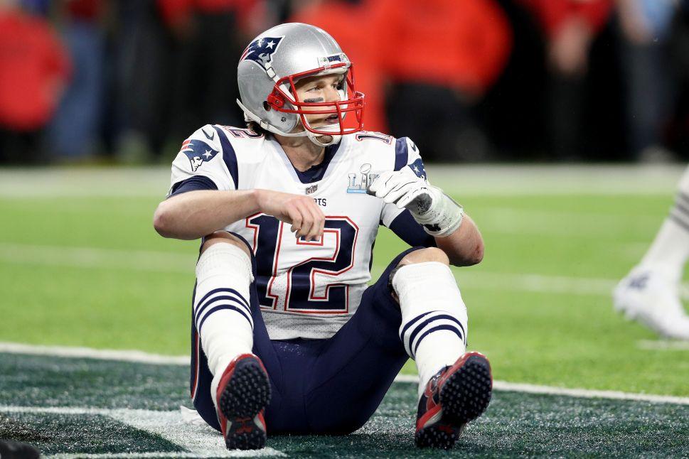 Super Bowl TV Ratings