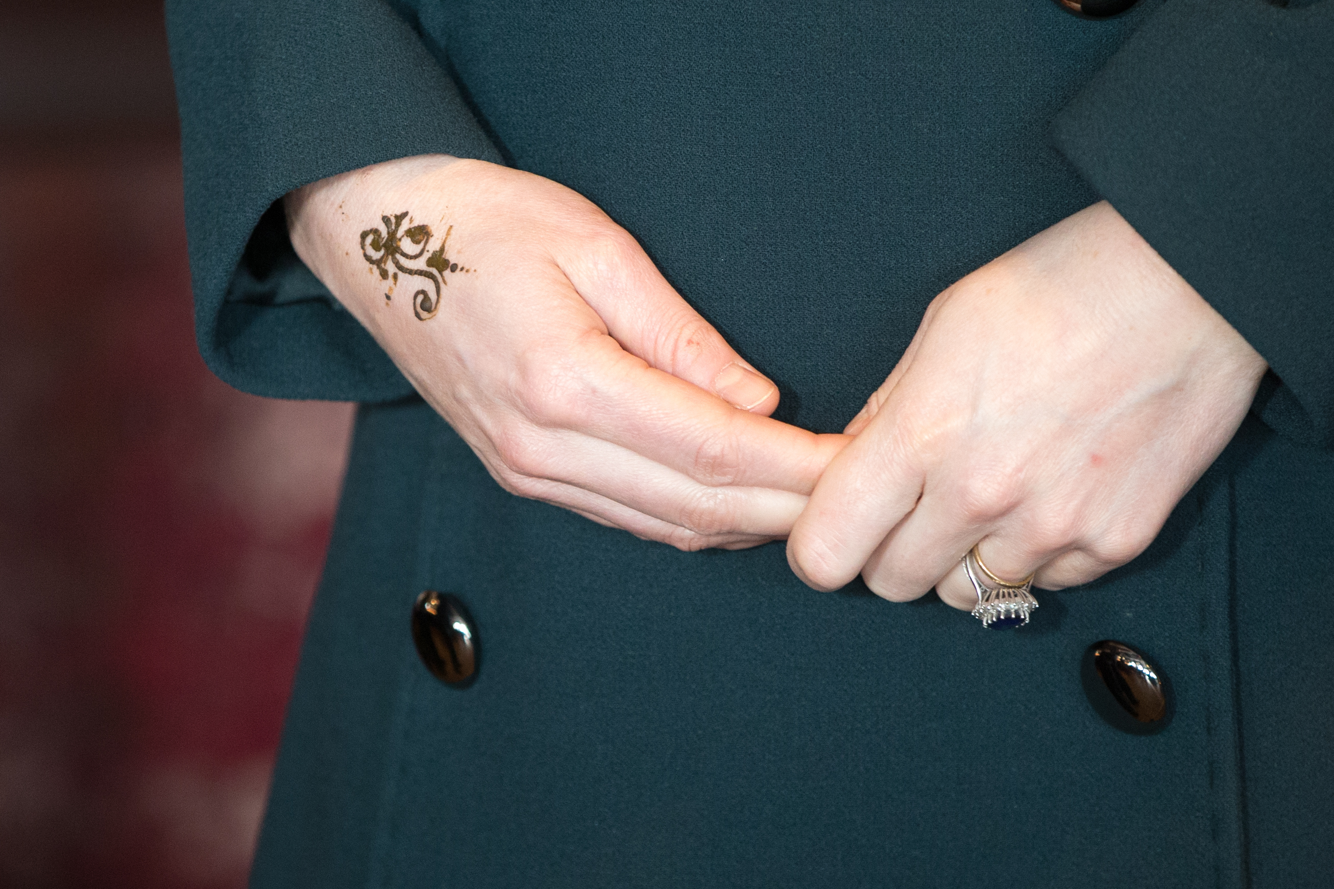 kate middleton tattoos