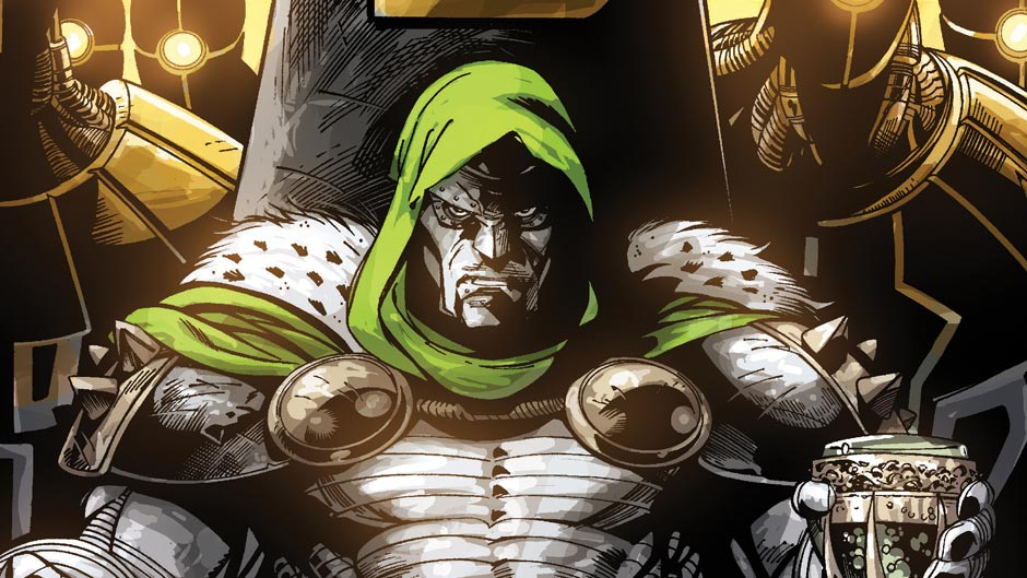 Doctor Doom Movie Details Noah Hawley Legion