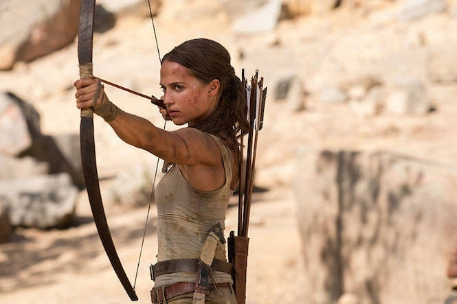 Tomb Raider Reviews