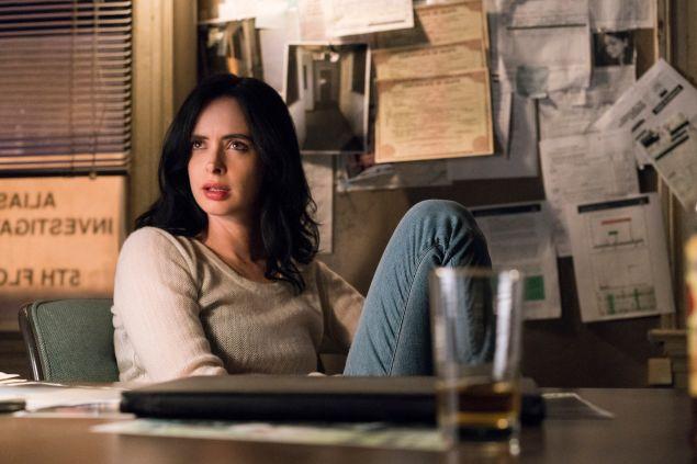 Jessica Jones Season 2 Reviews