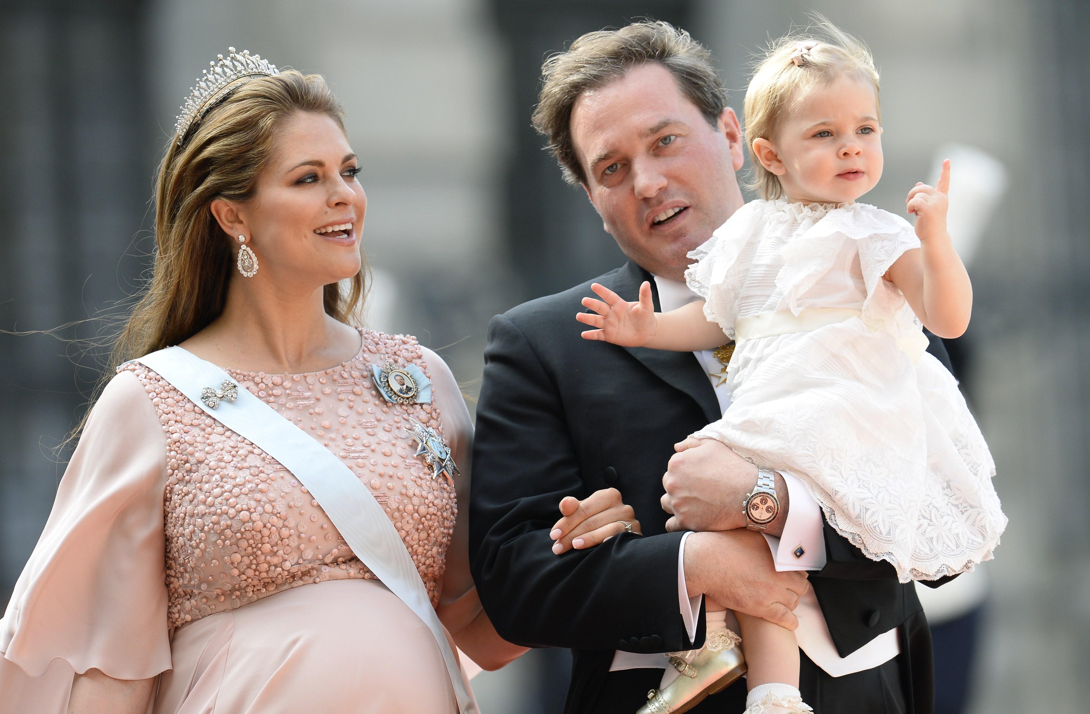 swedish royal family rules
