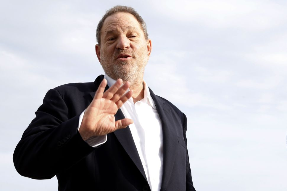 The Weinstein Co. Sale