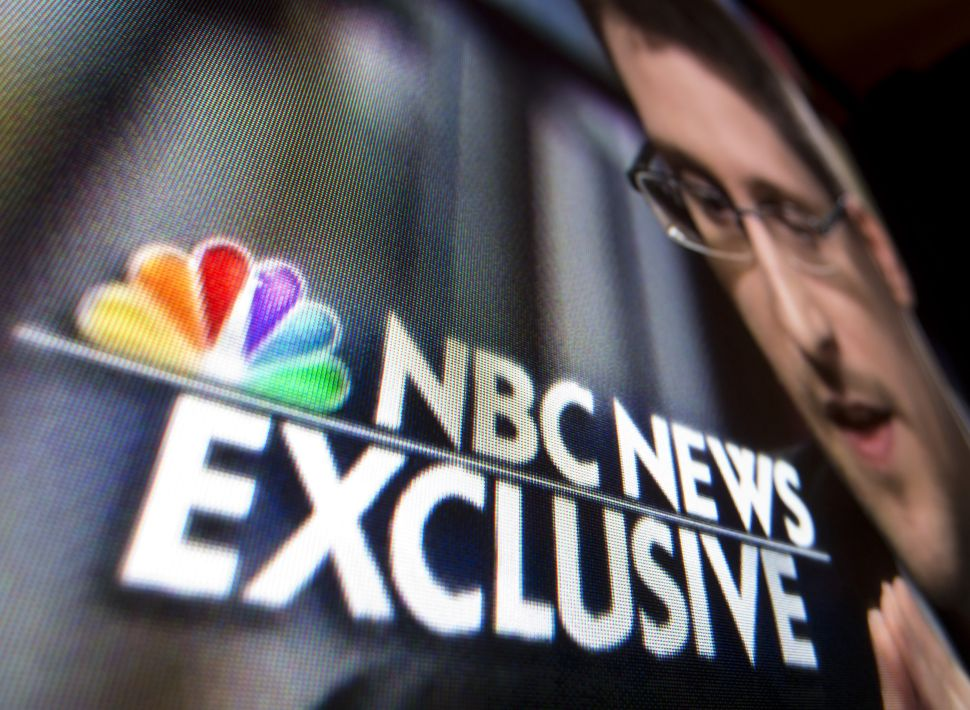NBC News Streaming