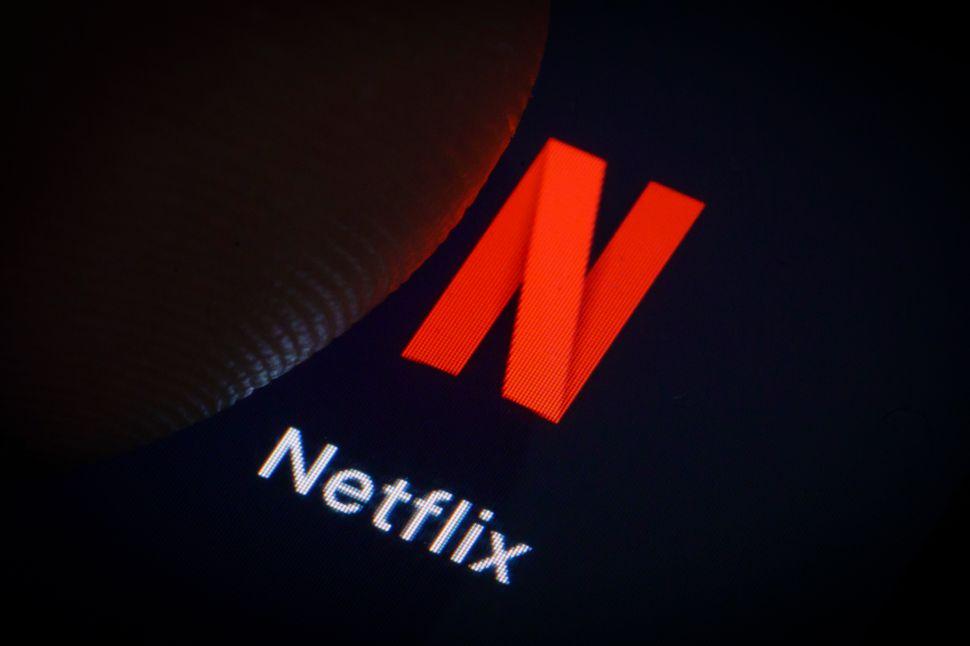 Netflix vs Disney
