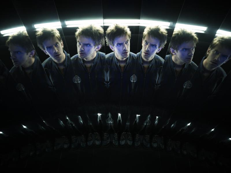 Legion Recap Noah Hawley Interview