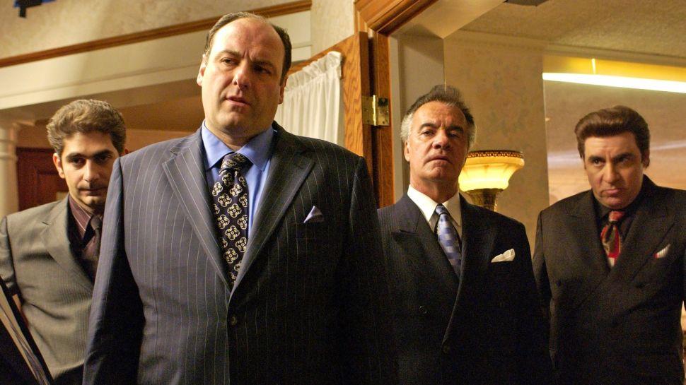 The Sopranos Prequel Movie David Chase