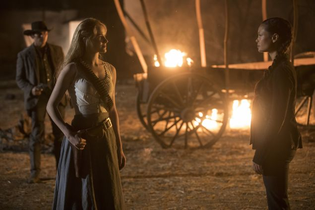 'Westworld' Recap: 'the reunion' Questions & Details