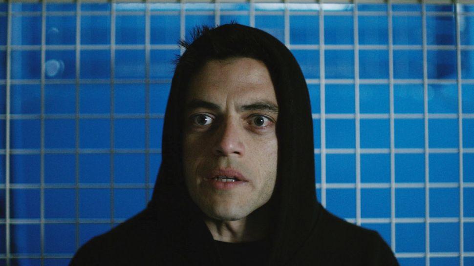 USA Network Jason Bourne Mr. Robot Pilot Season