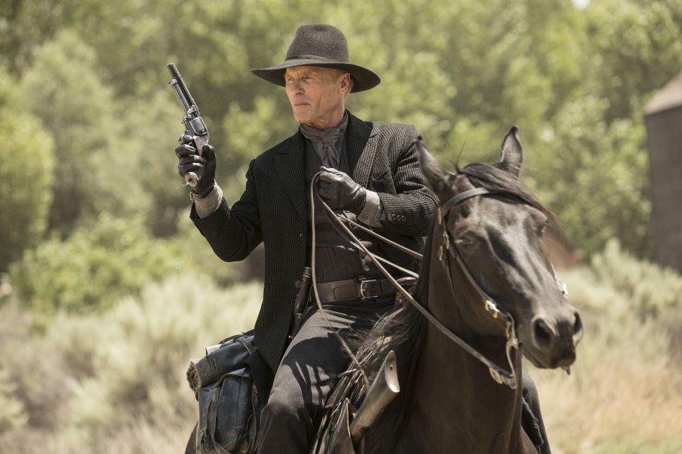Westworld Ed Harris
