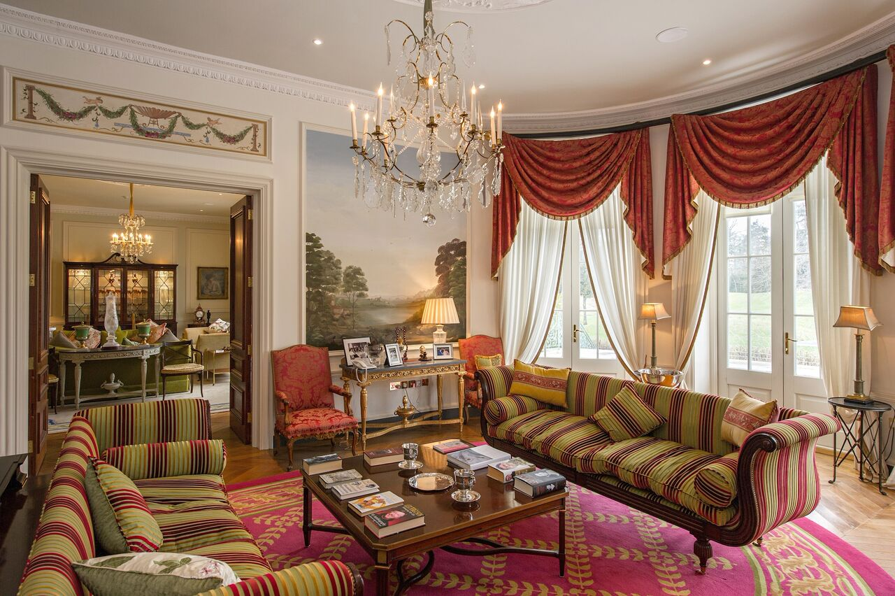 the most luxurious hotels in the world