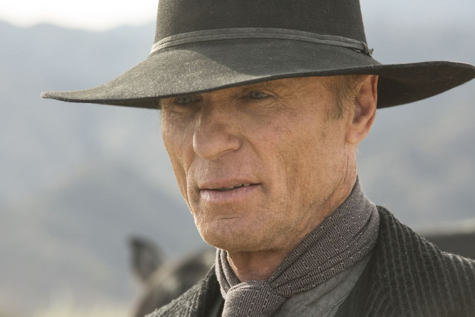 Westworld Characters Ranked Season 2