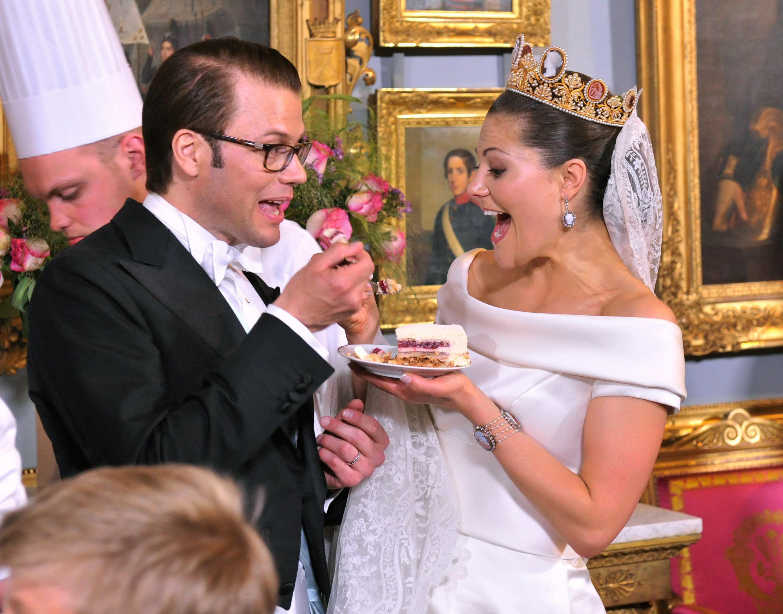 royal weddings over the years