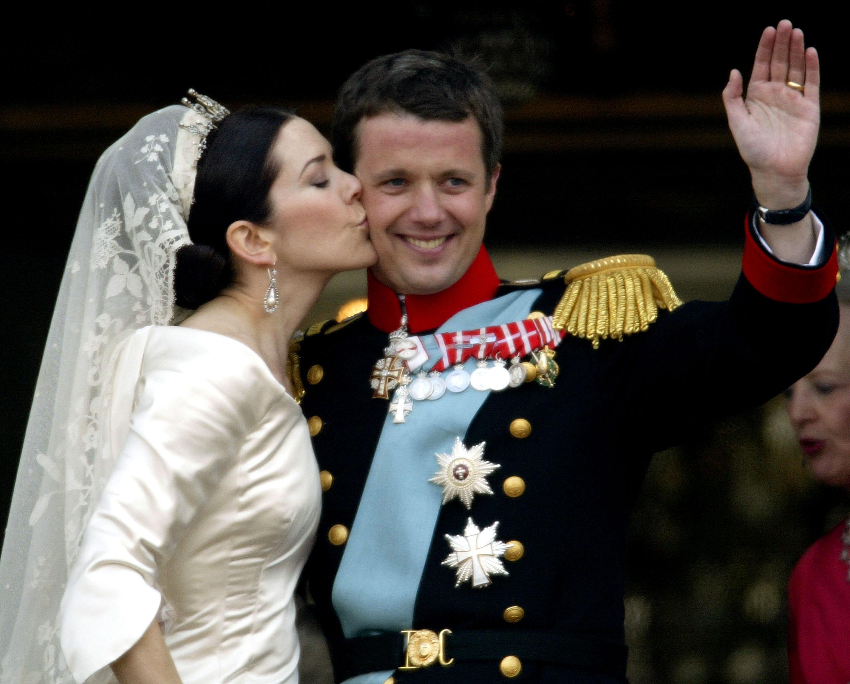 royals denmark family