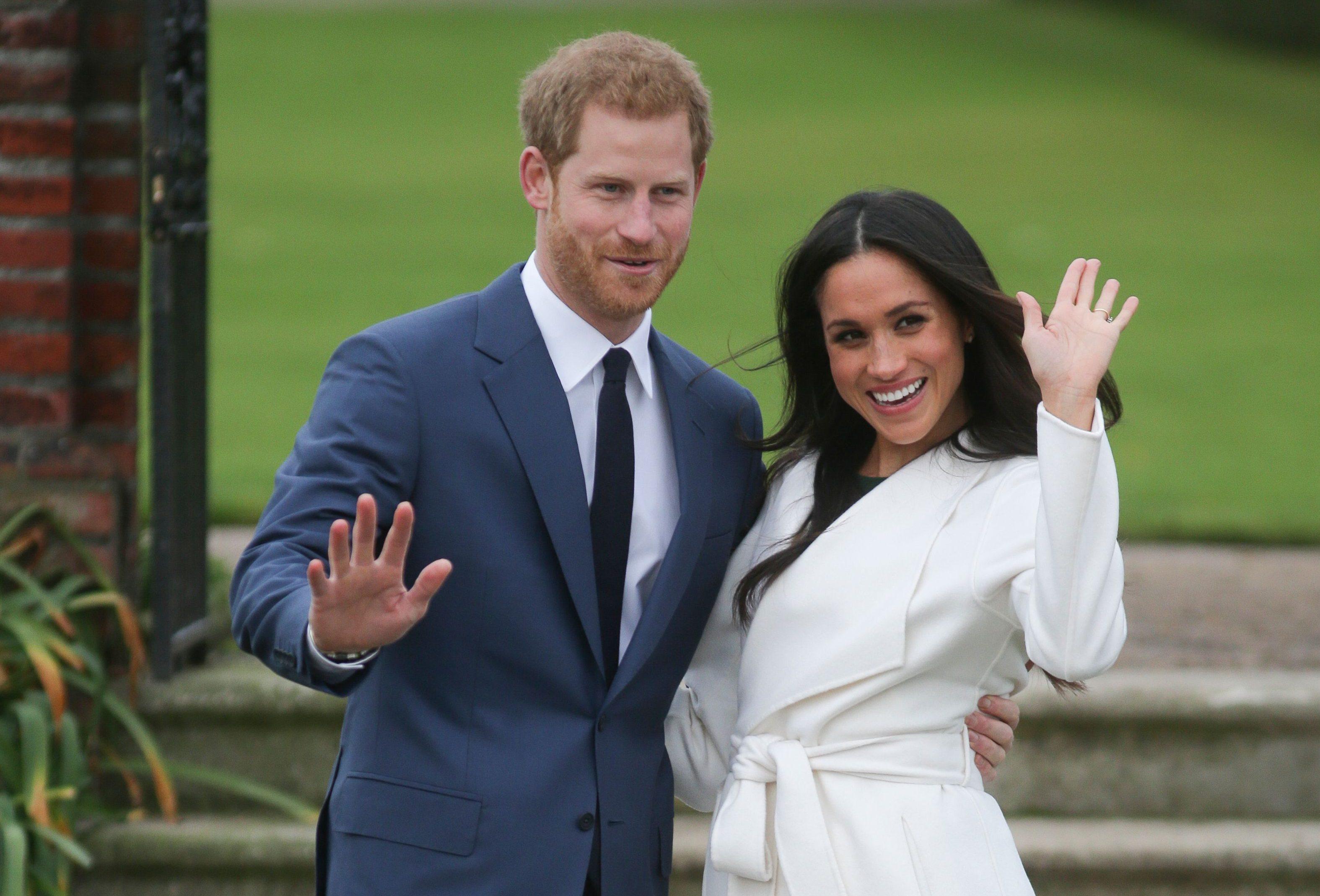 royal wedding guest list