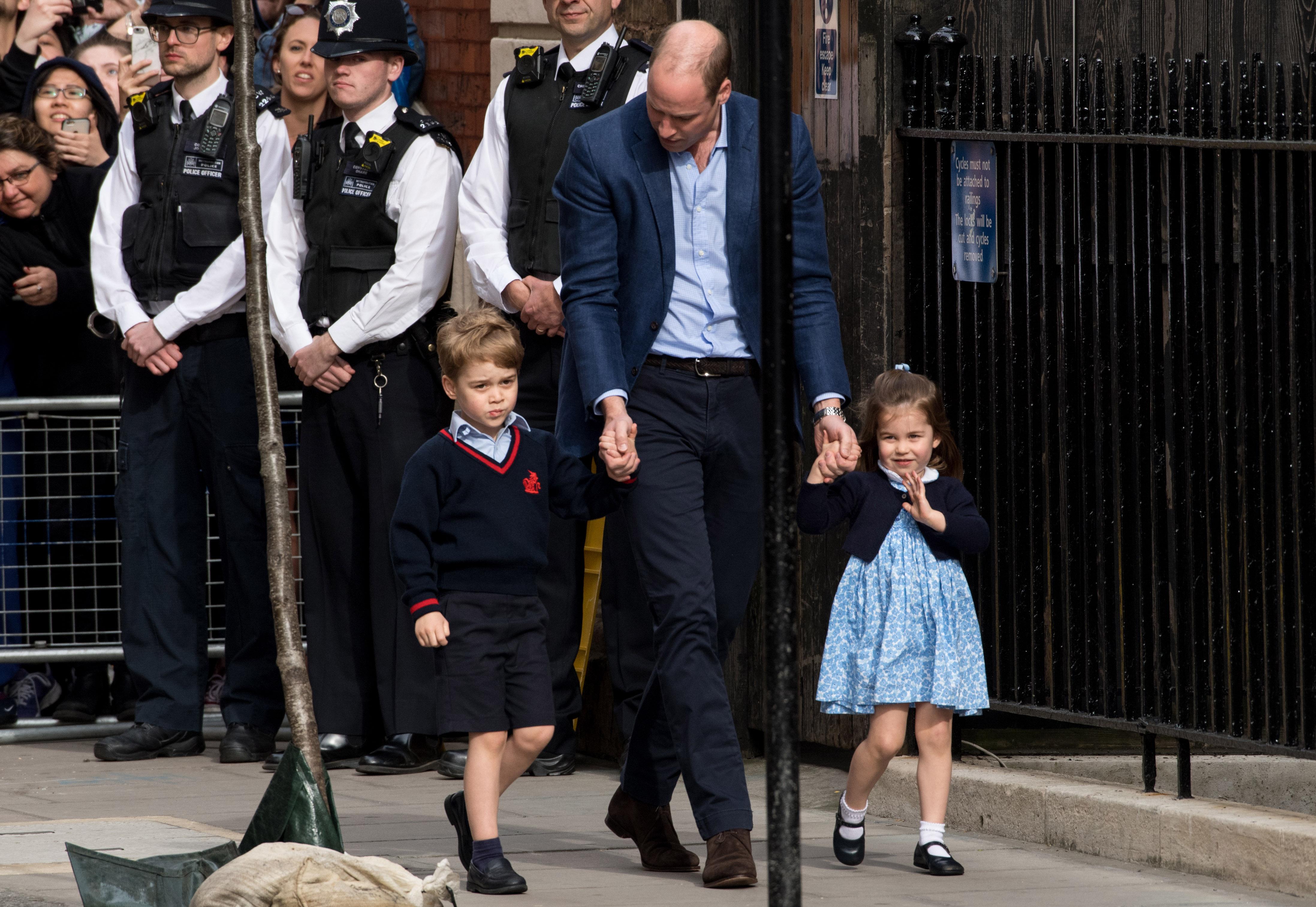 royal baby news