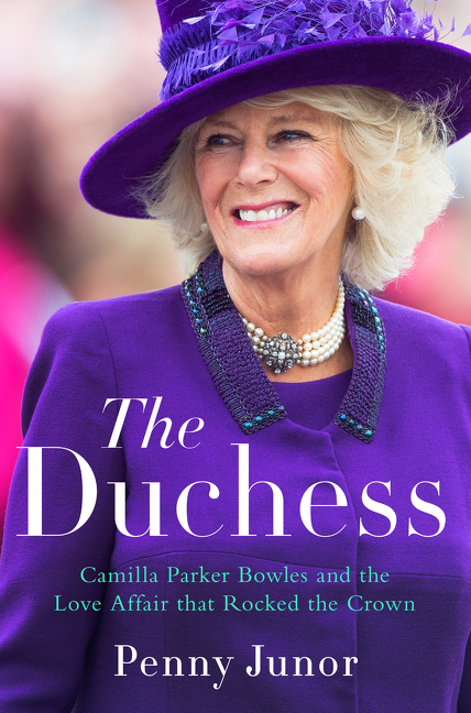 Camilla Parker Bowles biography