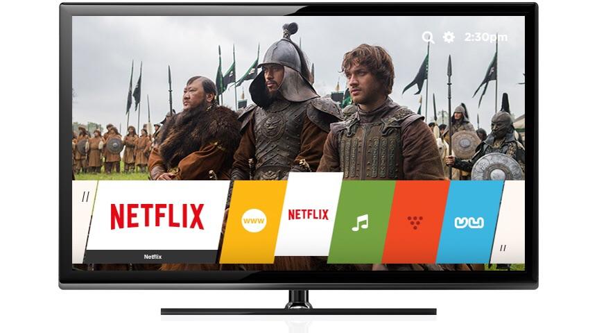 Netflix Comcast Details