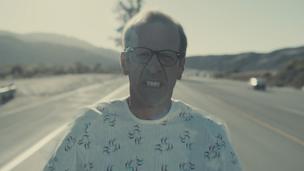 Tribeca Film Festival Paul Lieberstein Song of Back and Neck