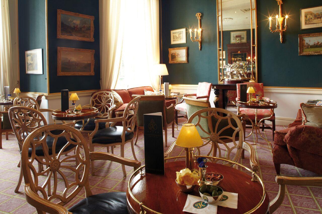 ireland dublin best hotels