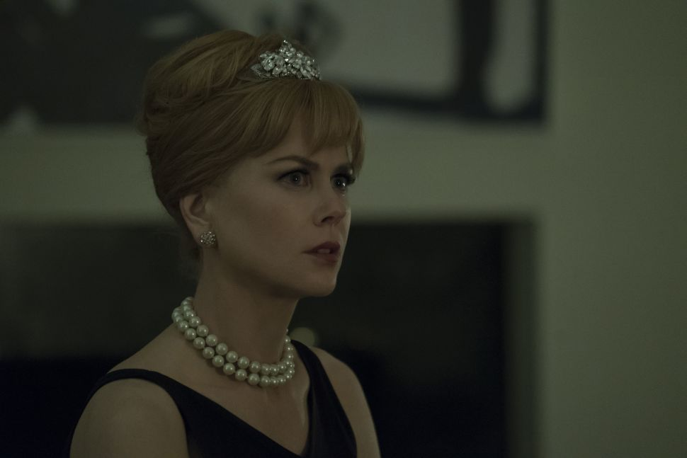 Big Little Lies Season 2 Details