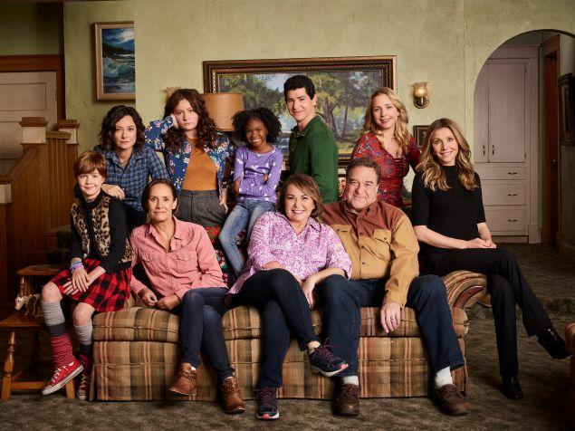 Roseanne Season 2 Spoilers