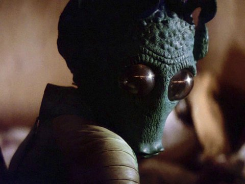 Star Wars Villains Ranked