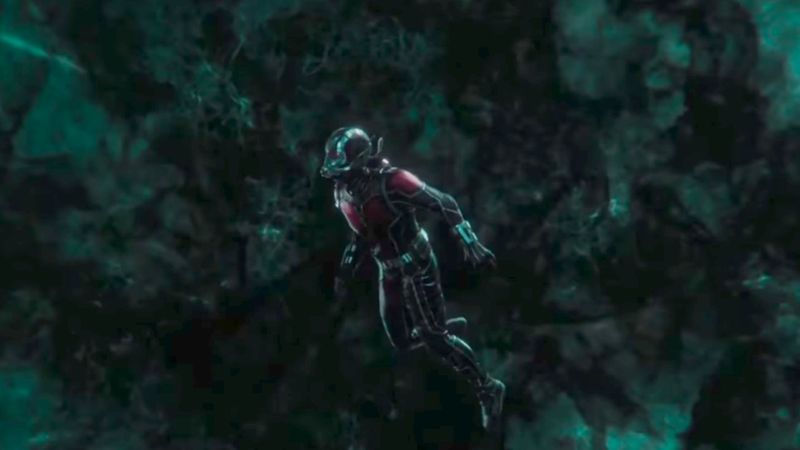 Ant-Man and the Wasp Avengers 4 Theories