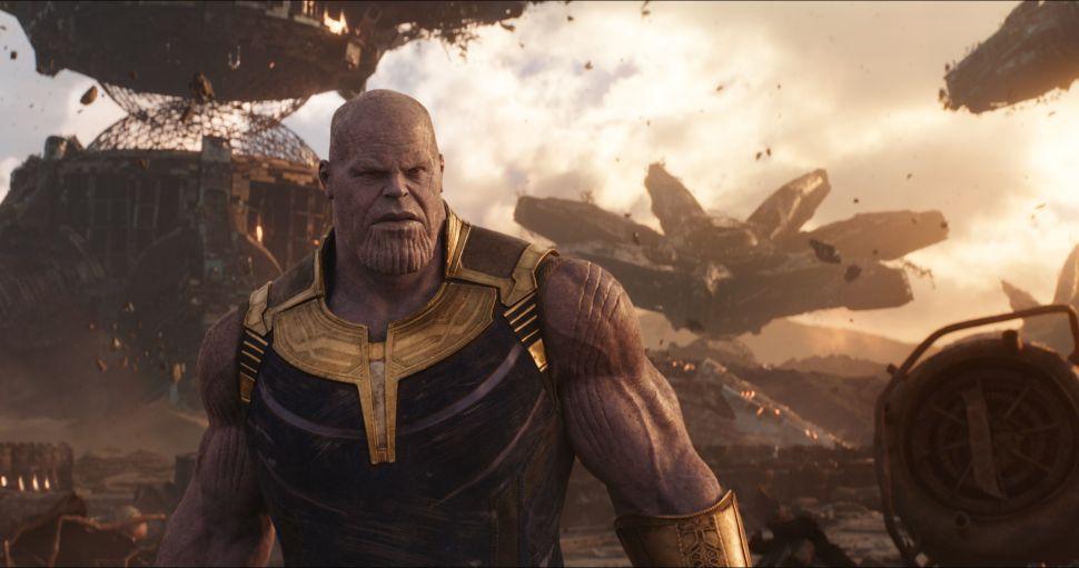 Avengers Infinity War Theories Marvel Spoilers