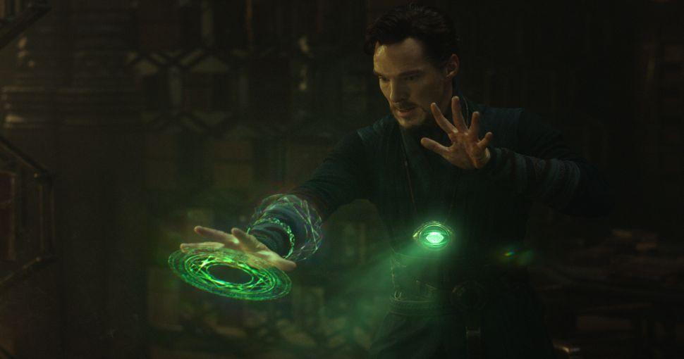 Avengers: Infinity War Theories