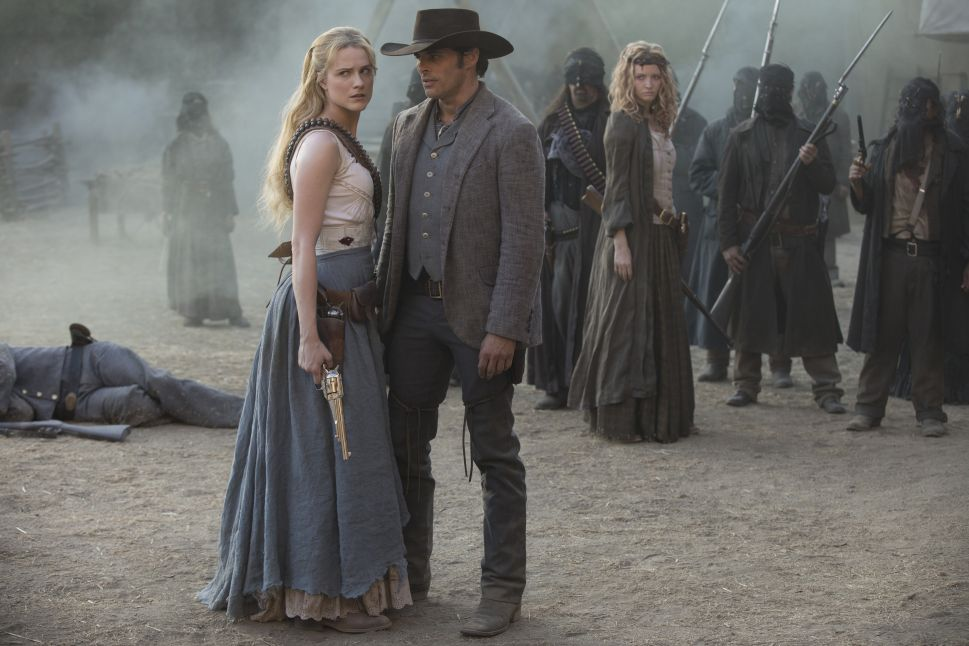 Westworld Season 2 Recap