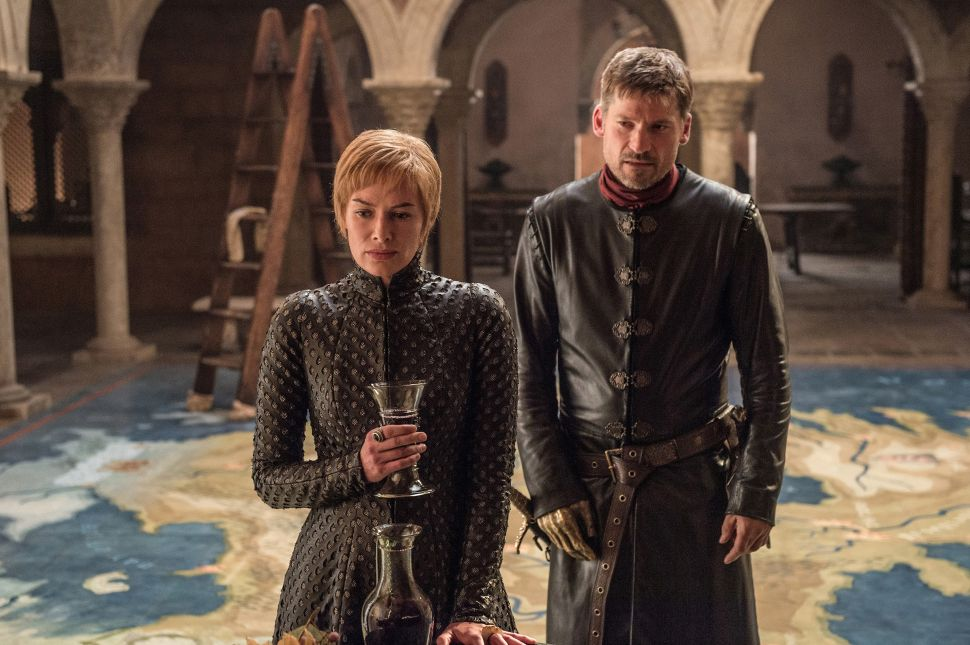 Game of Thrones Cast Salaries Revealed