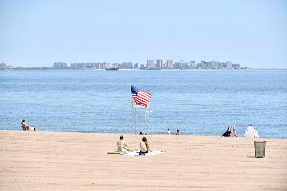 South Beach on Staten Island