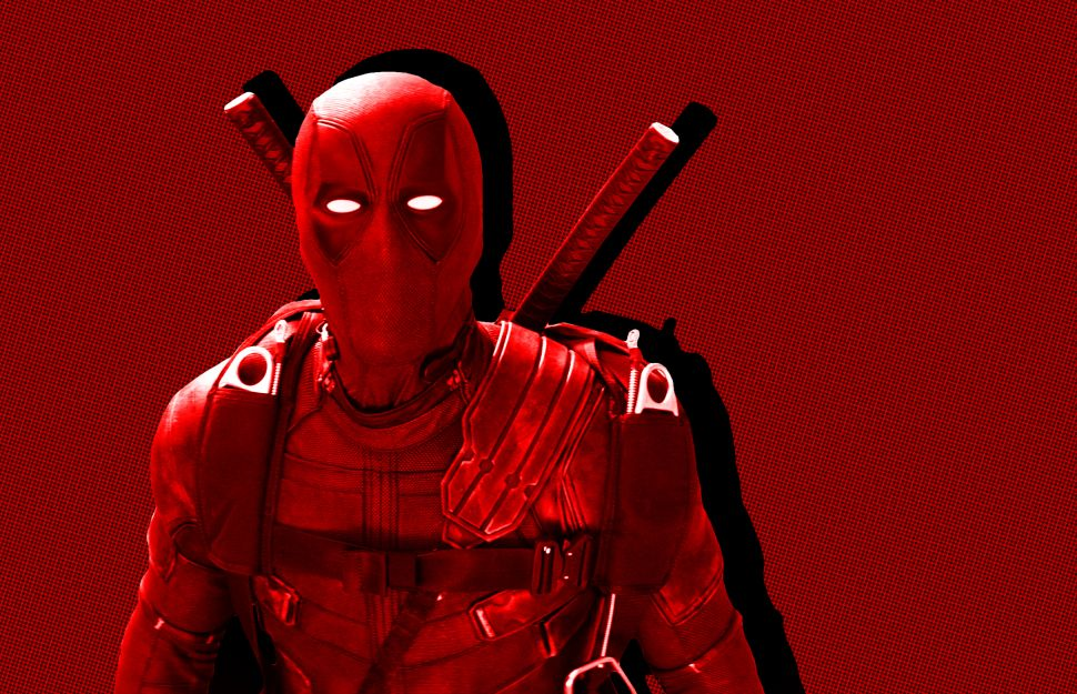 Deadpool 2 Avengers: Infinity War Marvel