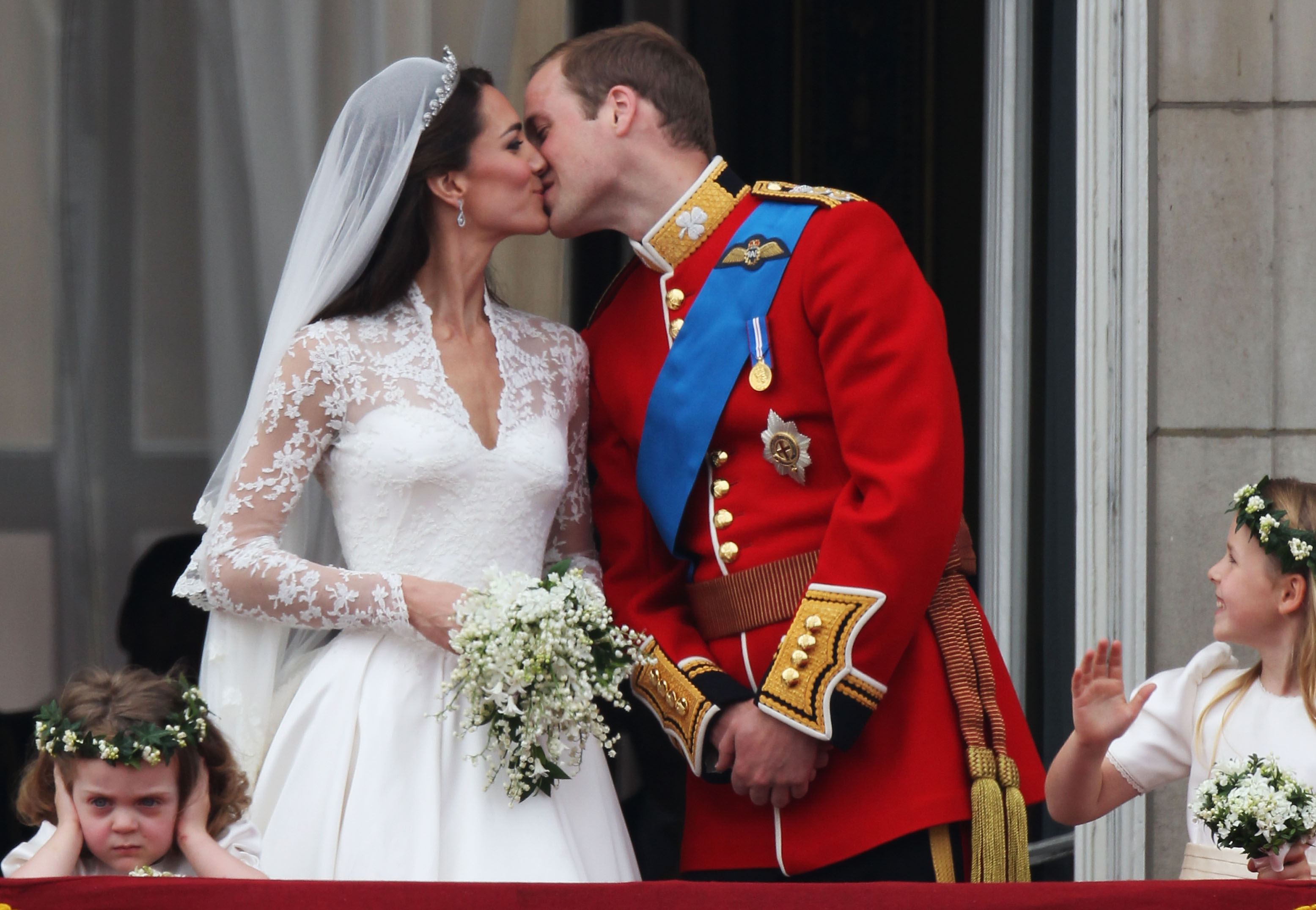 royal wedding gossip